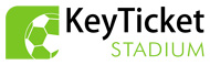 Logo KeyTicket Stadium